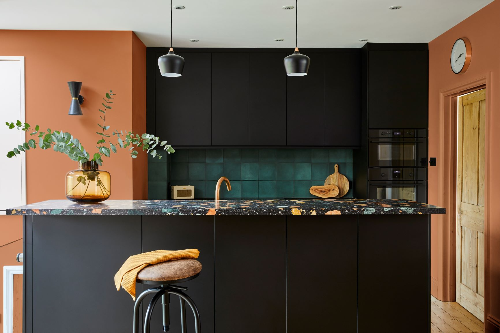 Best Kitchen Paint 8 Top Picks For All Your Kitchen Surfaces Real Homes