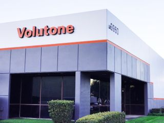 Volutone to Open New Riverside CA Warehouse