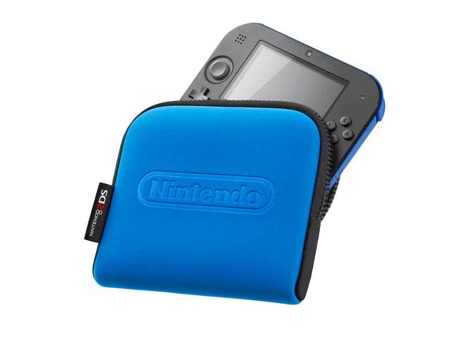 Nintendo 2DS Launching Alongside Pokemon X And Y #28588