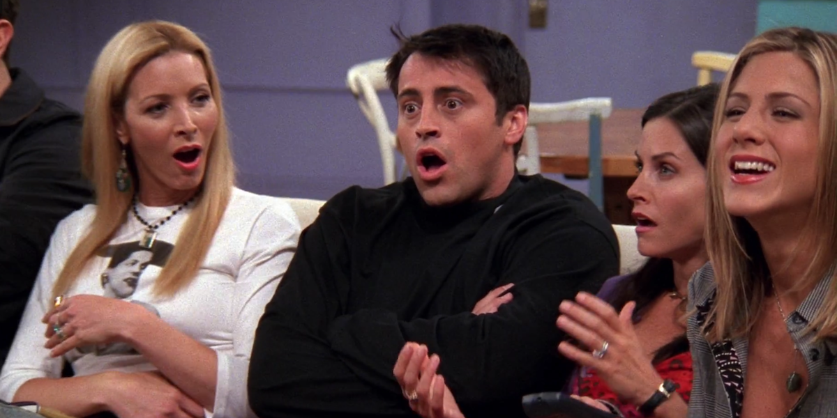 13 Friends Quotes Only Die-Hard Fans Still Reference