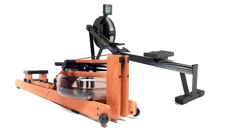 Water Rower vs Concept 2 rowing machine: Which one comes out on top?