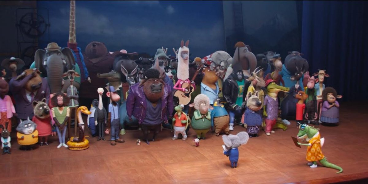Sing 2: Release Date, Cast And Other Quick Things We Know About The Musical Sequel