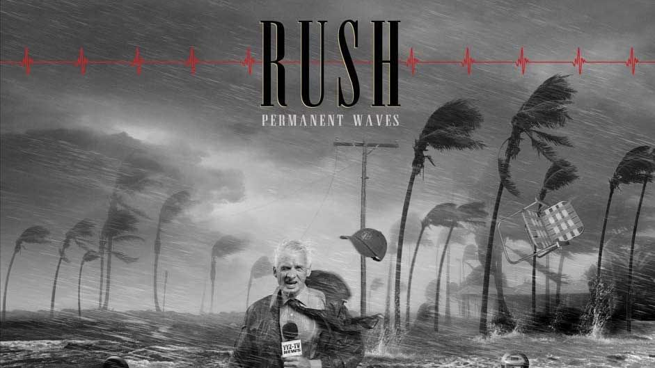 Rush's Permanent Waves: a 40th anniversary worth celebrating