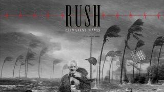 Rush: Permanent Waves 40th Anniversary