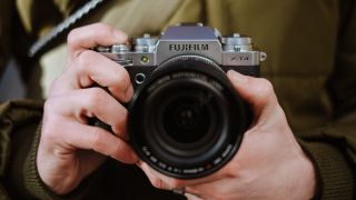 18 lenses that give you maximum IBIS on the Fujifilm X-T4