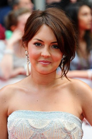Ex-EastEnder Lacey signs up for BBC love story