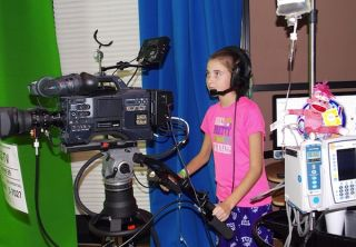 Fort Worth's Cook Children's Cultivate Video Skills