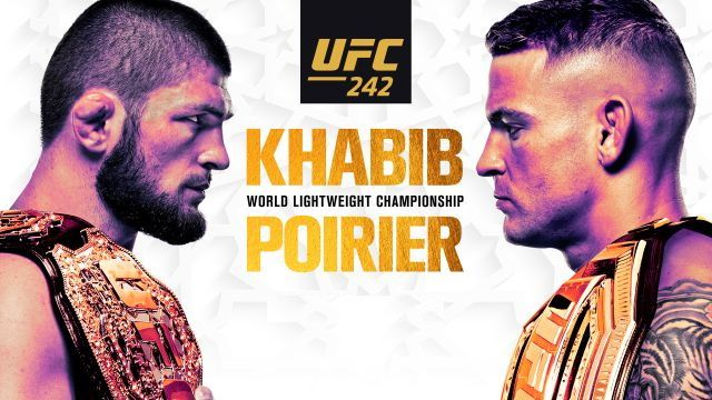 How to watch UFC 242: live stream Khabib vs Poirier (and the rest) from anywhere today