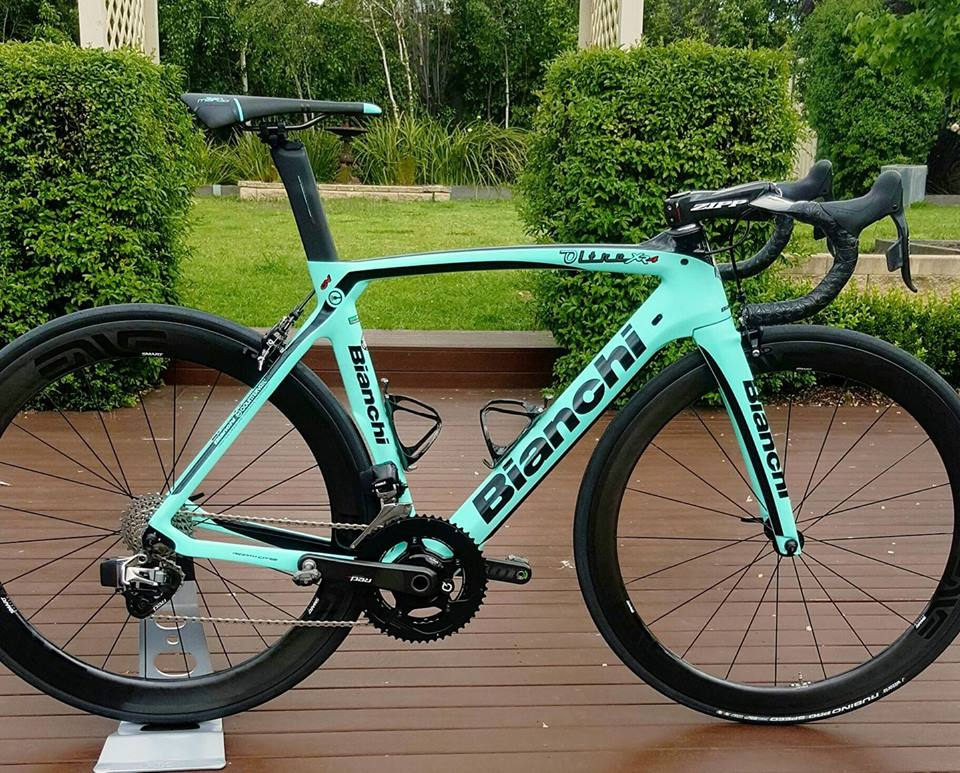 This week s best bikes from  Rate My Bike  - Dassi Graphene ... 5d59acd6c
