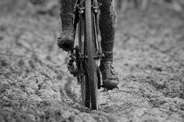Liam Killeen, British cyclo-cross national championships 2016