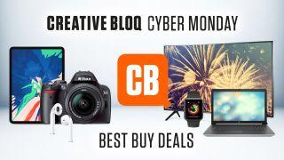 Cyber Monday Best Buy