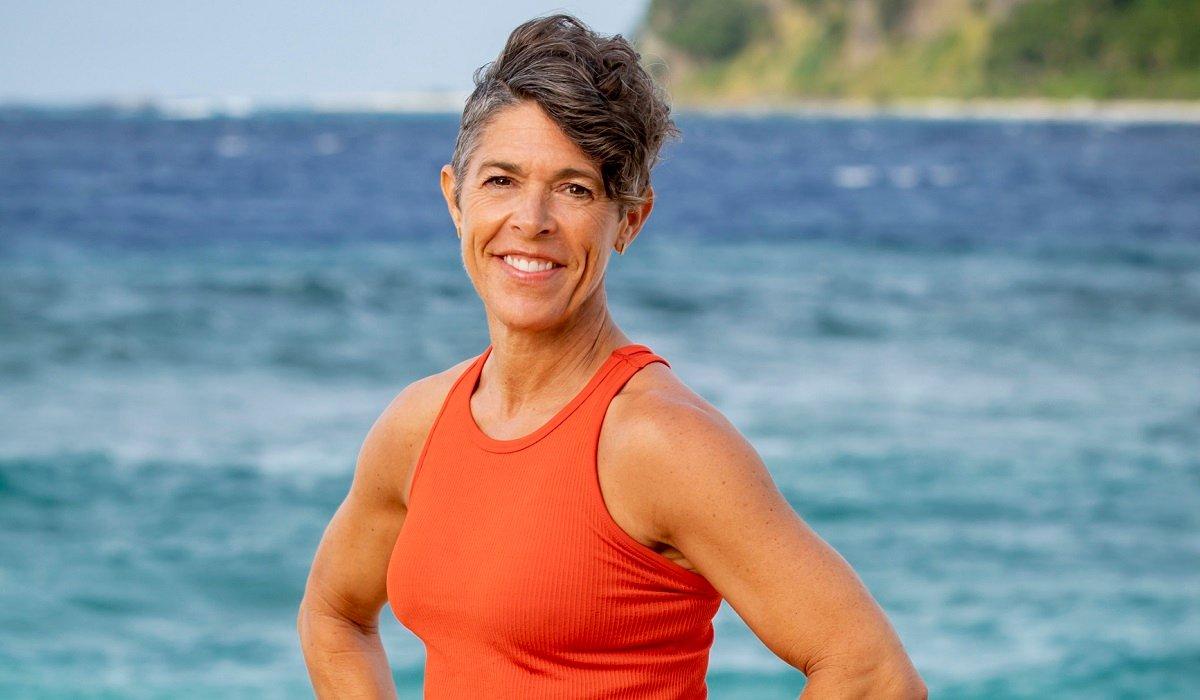 Denise Stapley Survivor CBS