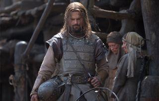 Viking Danila Kozlovsky Prince Vladimir