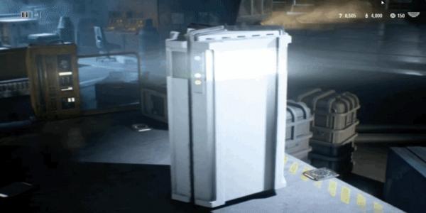 Star Wars: Battlefront II Loot Box