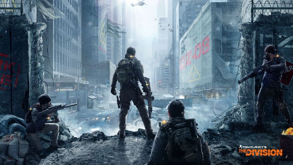 """Ubisoft says The Division update 1.2 will be more """"generous"""" with endgame loot"""