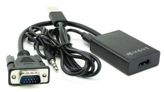 HDMI Converter Cables and Adapters | Top Ten Reviews