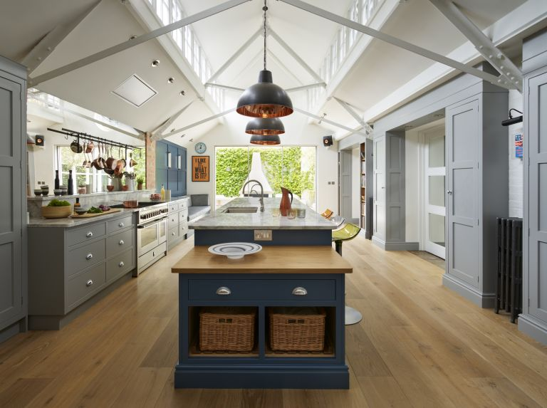 18 Period Home Kitchen Extensions