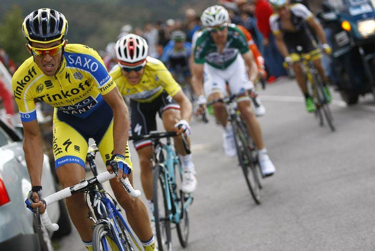 Volta ao Algarve - Stage Four