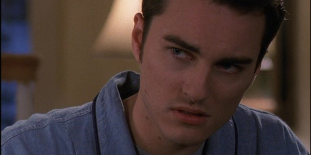 Kerr Smith - Dawson's Creek