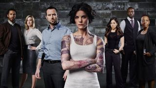 Watch Blindspot season 5 online
