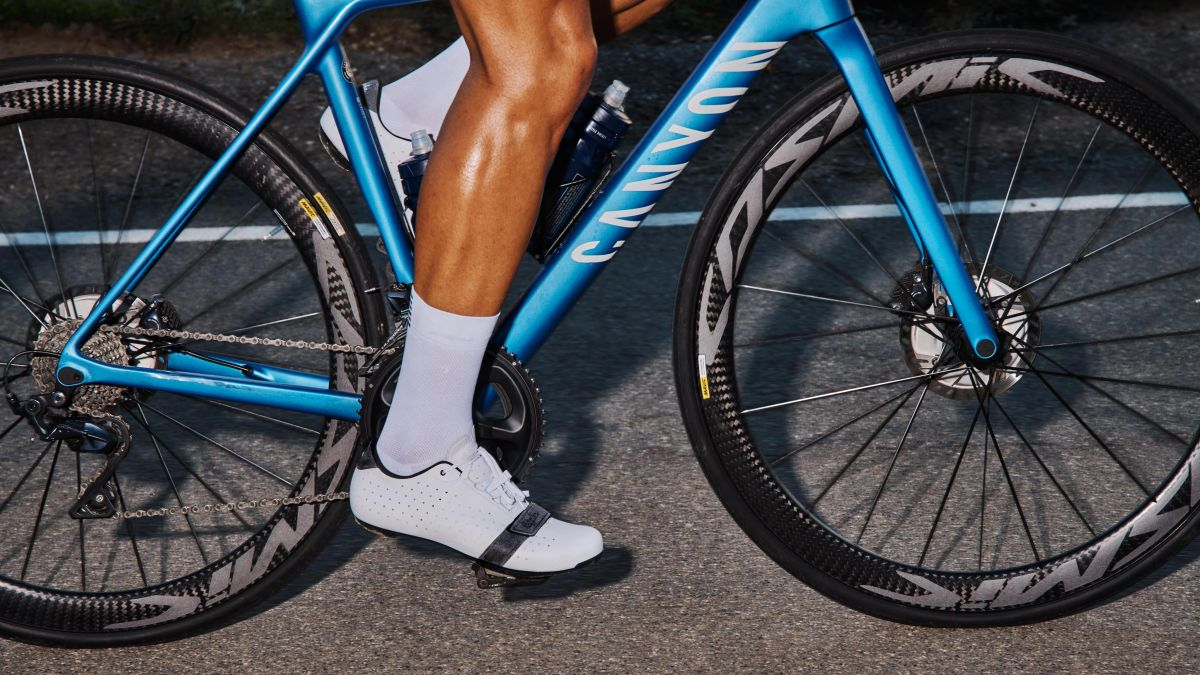 2c72f787159 Rapha's new shoes want you to be comfortable on and off the bike