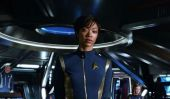 6 Big Things Star Trek: Discovery's Two-Part Premiere Showed Us