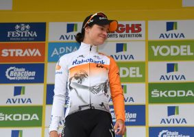 Marianne Vos's Rabo-Liv team becomes Fortitude Pro Cycling for 2017