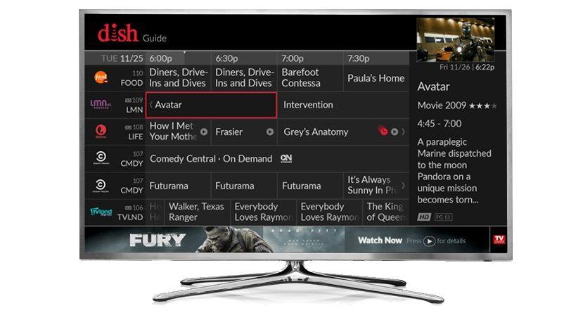 dish satellite tv deals