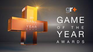 The best games of 2017 | GamesRadar+