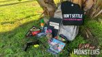 Enter For A Chance To Win CinemaBlend's Love and Monsters Kit