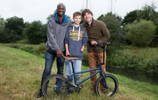 The 'big life fixes' in this second programme are nothing short of incredible, presented by Simon Reeve