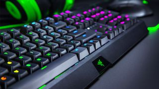 This Razer mechanical keyboard is just £79, its lowest price ever