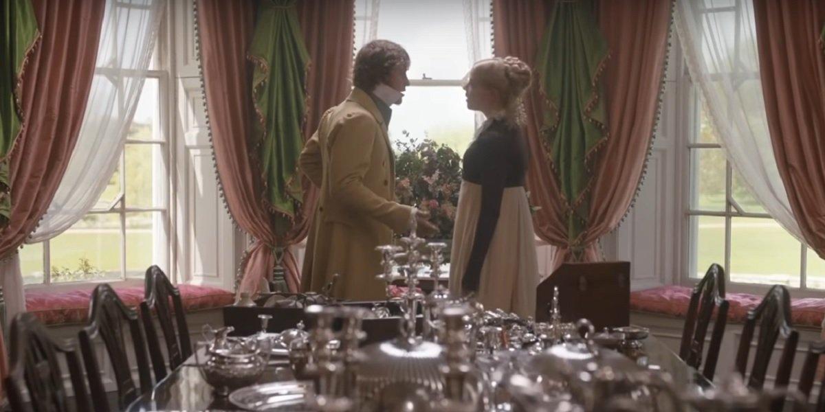 Jane Austen's Emma 2020