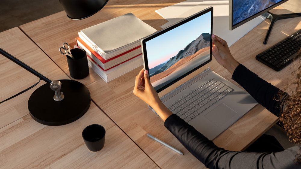 Microsoft aims to take on Apple with 'most powerful ever' Surface Book 3 and improved Surface Go 2
