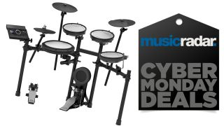 cyber monday e-drums