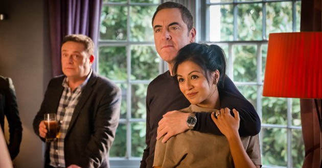 cold feet, james nesbitt