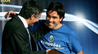 2004 Champions League Final, Deco