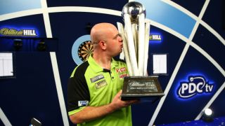 2019/20 world championship darts live stream Michael van Gerwen