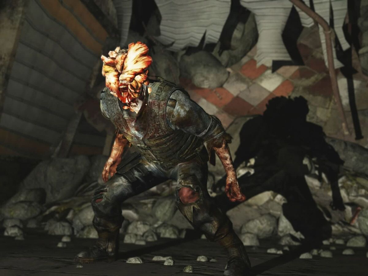 The Best Horror Games of All Time | Tom's Guide