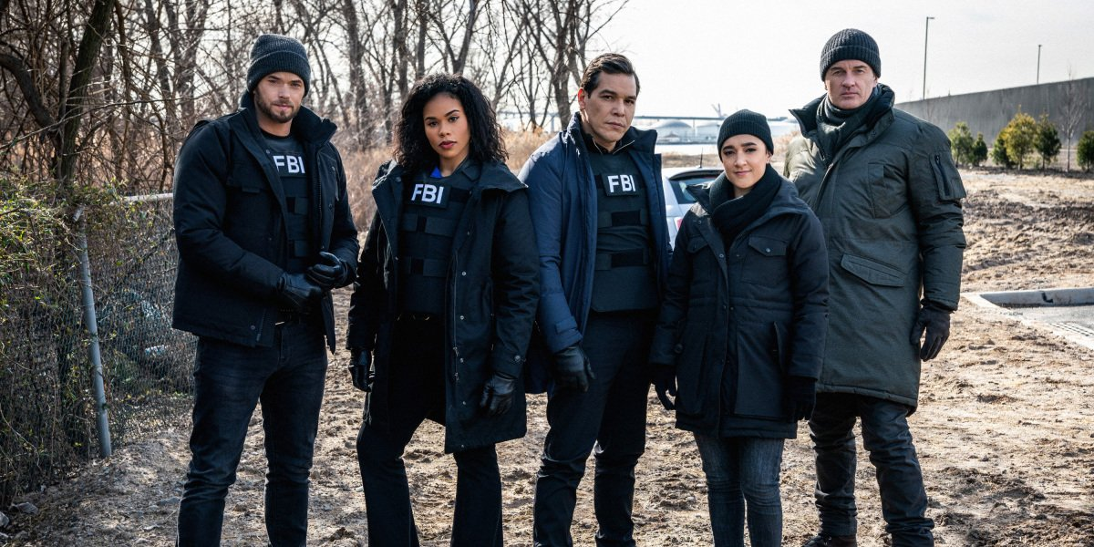 Why FBI: Most Wanted Needs More Crossovers With FBI And Other Dick Wolf Series 1