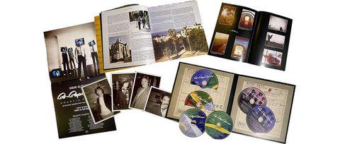 Be Bop Deluxe: Drastic Plastic (Deluxe Edition)