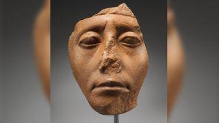 pharaoh Senwosret III