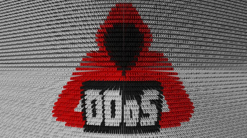 This ginormous DDoS attack generated over 800 million packets per second