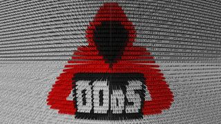 ddos attacken