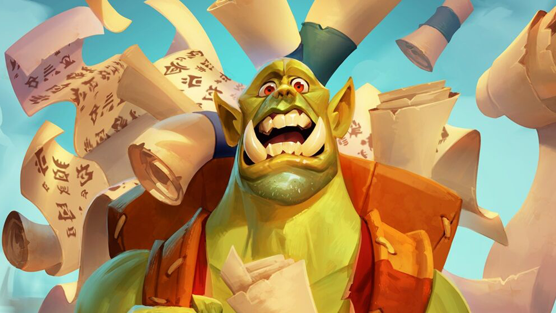 The best Hearthstone Forged in the Barrens theorycrafted decks