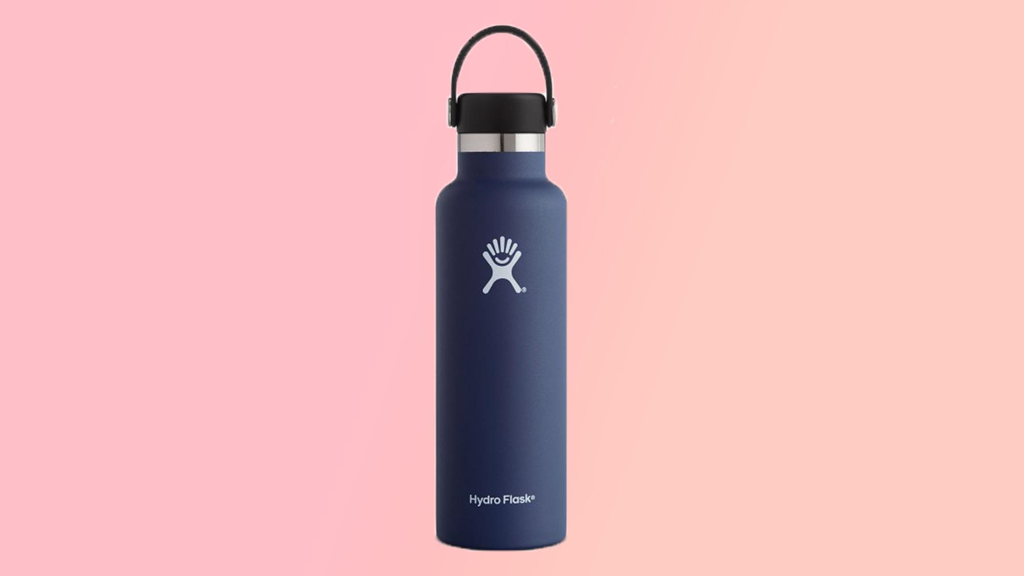 best water bottles: Hydro Flask