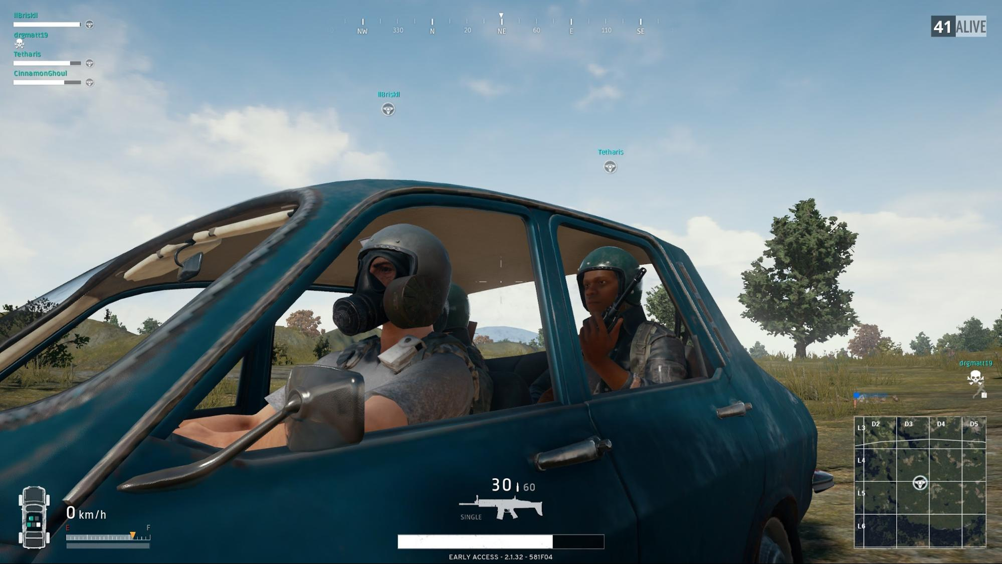 Another PUBG streamer has been banned, this time for taking