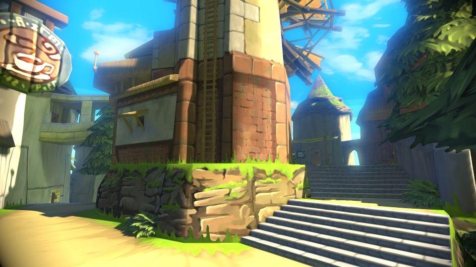 Legend Of Zelda: Wind Waker HD Coming To Wii U #25355