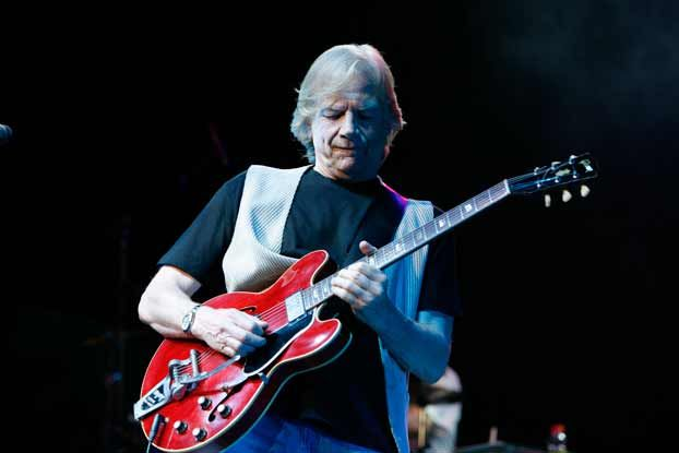 The 25 Greatest Classic Moody Blues Songs | Guitarworld