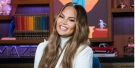 Chrissy Teigen Got So Excited On Family Feud She Chipped A Tooth